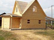 Свайный Фундамент. Дом/Баня под ключ в Слониме - foto 4