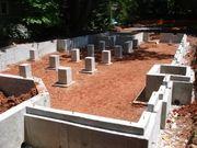 Устройство Фундамента от профи в Слониме и районе - foto 1