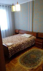 Сдам квартиру на сутки,  часы в Слониме Брестская 103/4 - foto 1