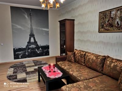 Сдается квартира на сутки,  часы в Слониме Центр города - main
